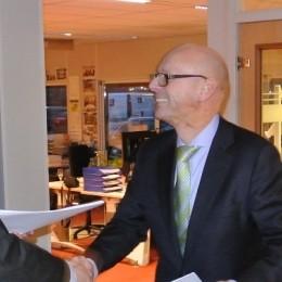 Dura Vermeer tekent voor nog eens 250 woningen in RijswijkBuiten