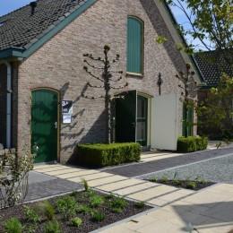 Informatiecentrum RijswijkBuiten 3 april gesloten