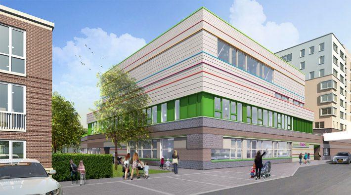 Onderwijs in RijswijkBuiten