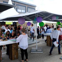Grote belangstelling tijdens de open dag RijswijkBuiten!