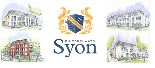 Verwacht in RijswijkBuiten: Buitenplaats Syon