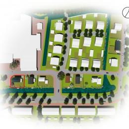 Kavel 1 Pastoor Verburghweg