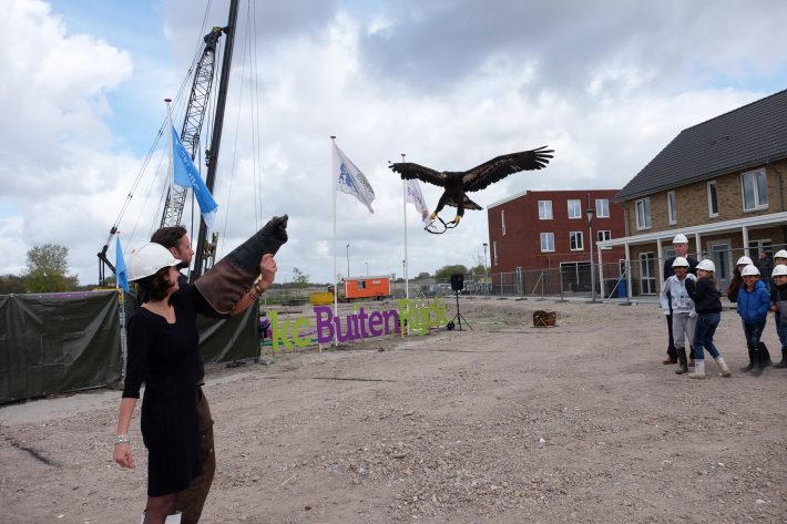 Bouw Kindcentrum BuitenRijck gestart!