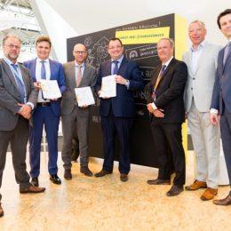 Gemeente Rijswijk tekent voor realisatie van Parkrijk fase 4