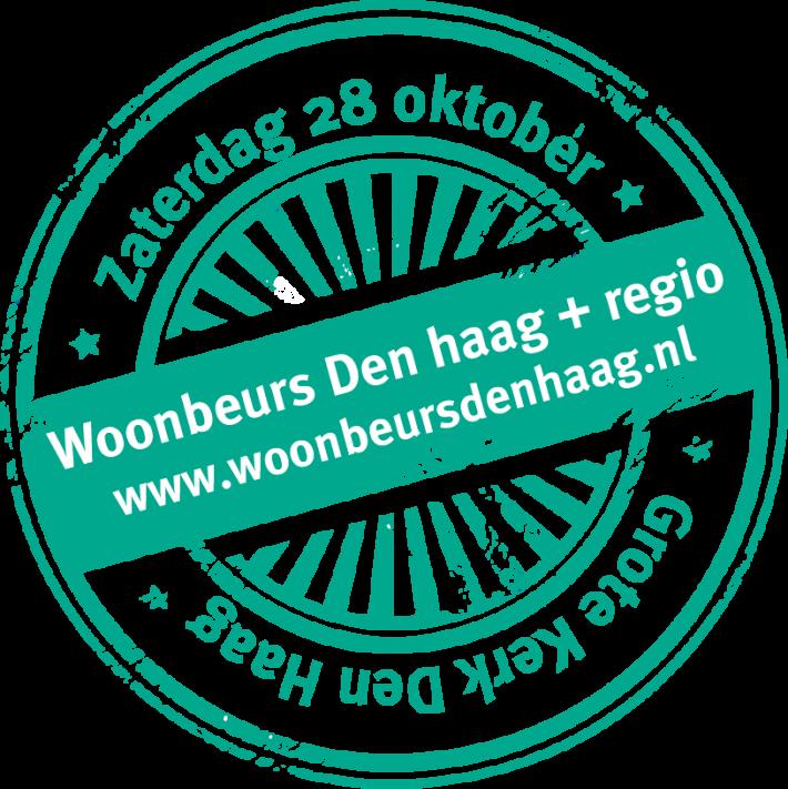 RijswijkBuiten aanwezig op de Woonbeurs Den Haag