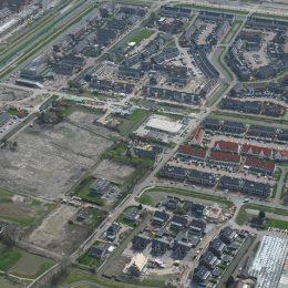 RijswijkBuiten in zomervakantie niet via Hoekpolder per auto bereikbaar