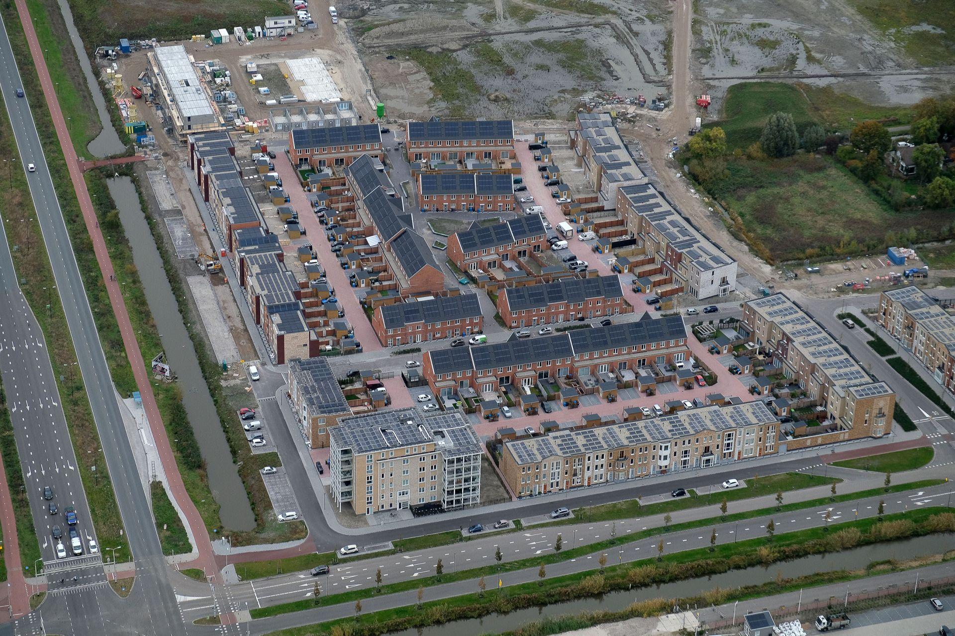 Uitspraak Raad van State over bestemmingsplan RijswijkBuiten