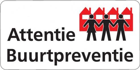 Geef u nu op voor het buurtpreventieteam in RijswijkBuiten!