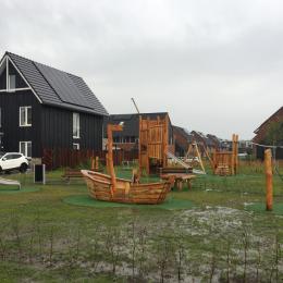 Speel- en ontmoetingsplekken in RijswijkBuiten