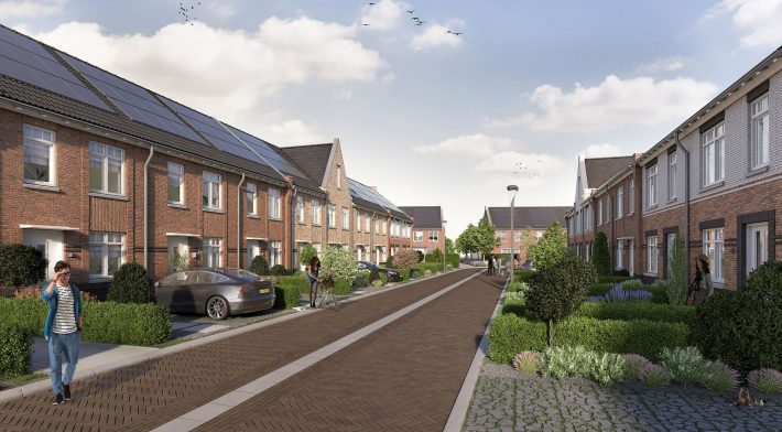 Park van Rodenburg fase 1