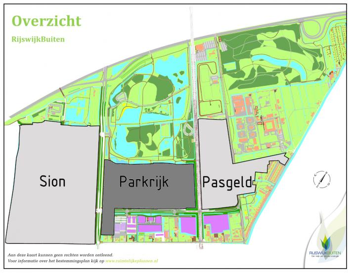 Parkrijk