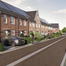 Alle woningen Park van Rodenburg fase 2 zijn gereserveerd!