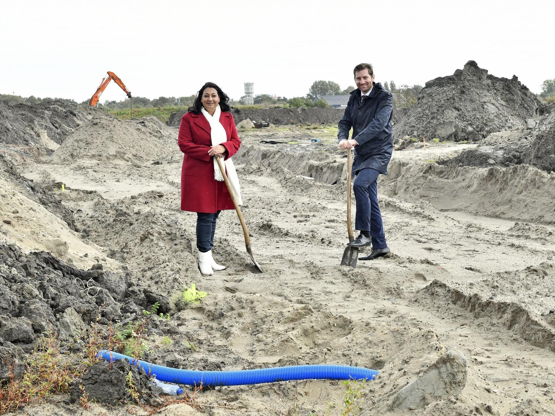 Gemeente Rijswijk wil zelf huurwoningen bouwen
