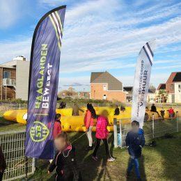 Grote opkomst voor activiteiten Haaglanden Beweegt in RijswijkBuiten
