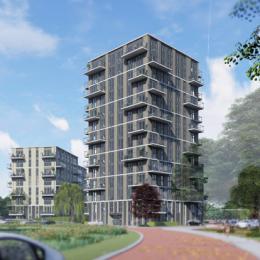 Buitenpoort Parkrijk (in procedure)