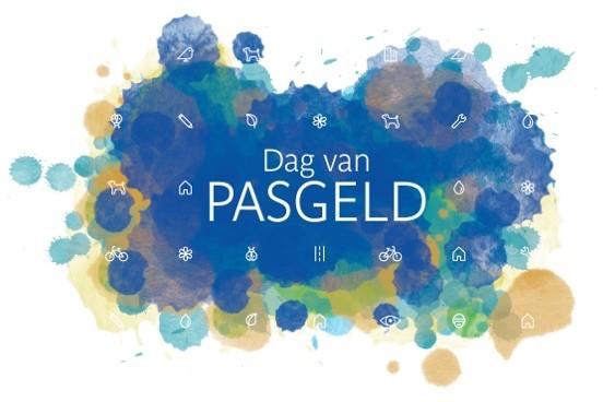 Wandelt u mee op de Dag van Pasgeld? (zaterdag 26 juni, 10.00-17.00 uur)