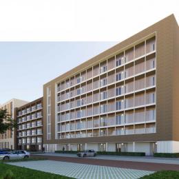 Huurwoningen Woonfonds Rijswijk (in ontwikkeling)