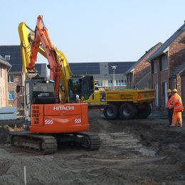 Actuele (bouw)werkzaamheden