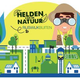 Helden van de Natuur in RijswijkBuiten