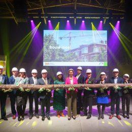 Gemeente Rijswijk ontvangt bijdrage van Provincie voor realisatie huurwoningen in RijswijkBuiten
